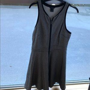 Clubmonaco short sleeveless dress
